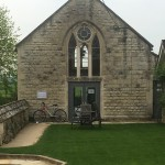 Westwood Parish Hall