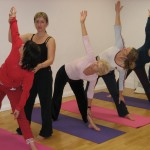 Yoga teaching in St George, Bristol