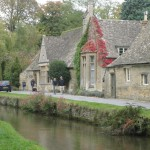 Village Hall, Lower Slaughter